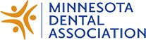 Minnesotat Dental Association logo